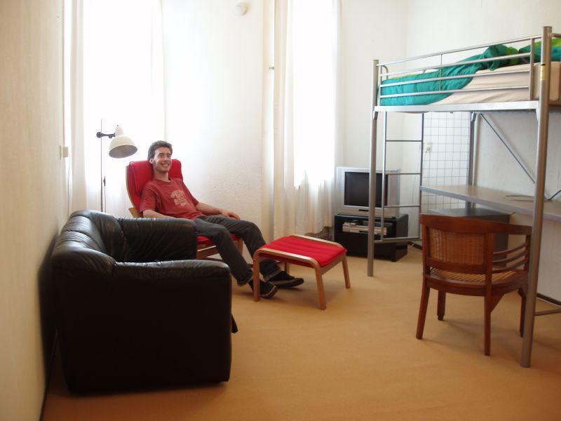 Student - Kamer van water in de kamer ...