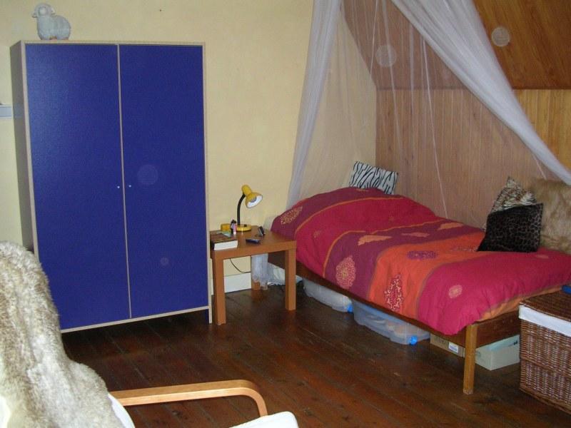 Student - Upgrade naar een kamer ...